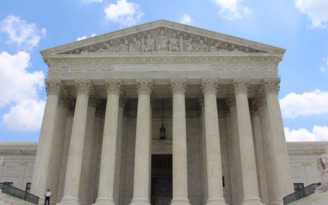 PILF Applauds SCOTUS for Taking Census Case Early