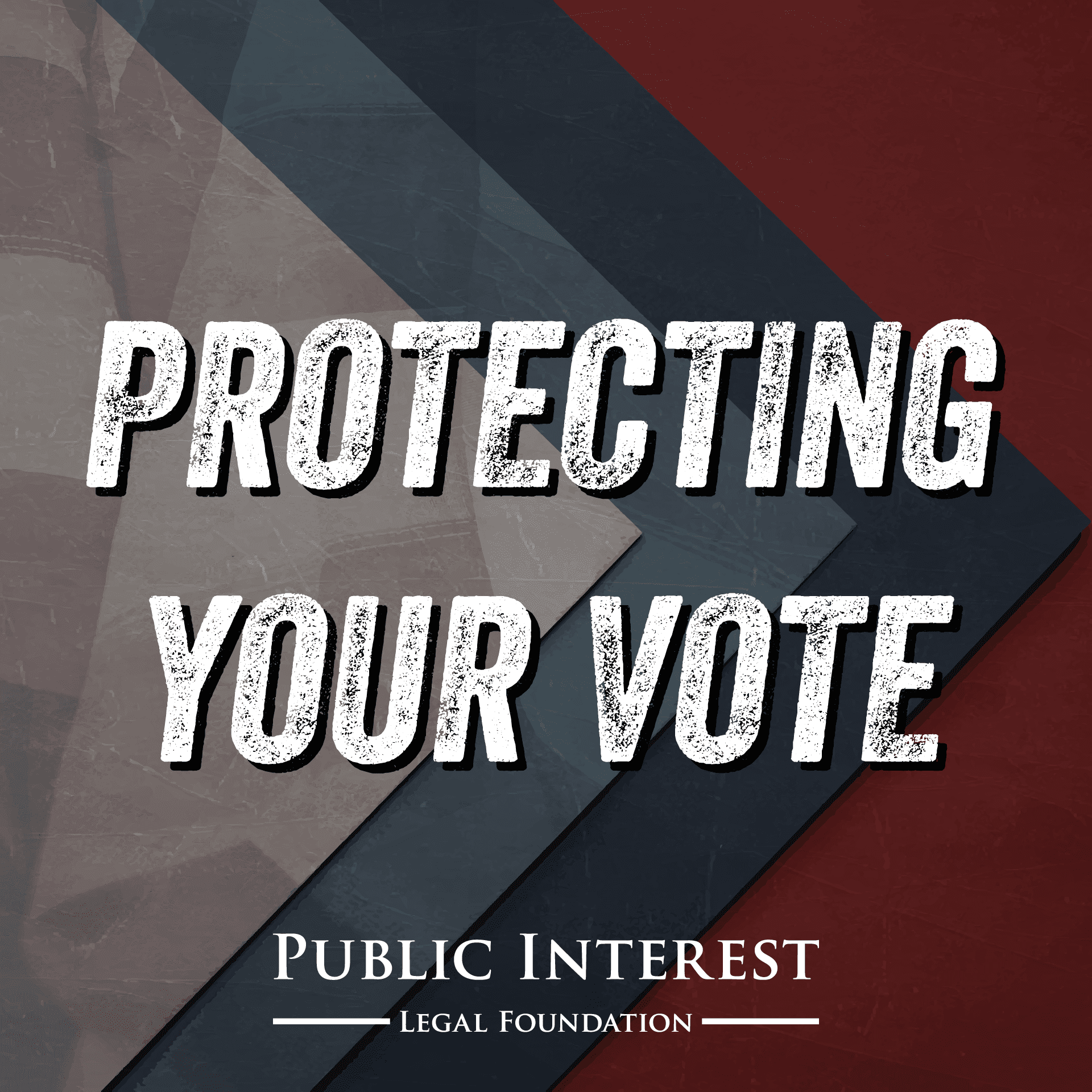 Protecting Your Vote