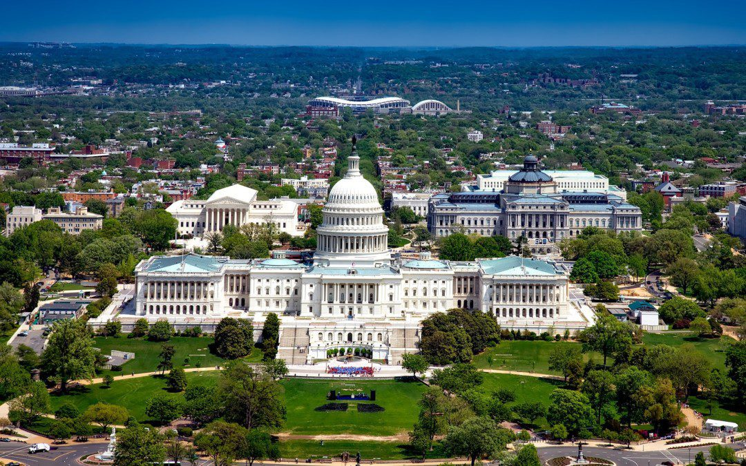 PILF Board Member, Ken Blackwell joins Newsmax to Discuss H.R. 4